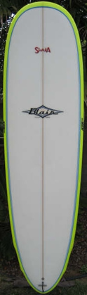 Blair Super ugly Single FIn