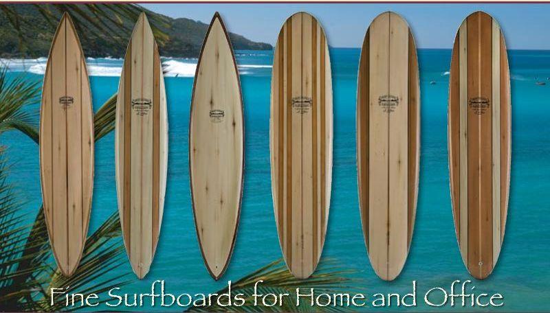 JB Collectors Edition :: thesurfboardasart.com